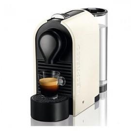 Krups Nespresso U Programmatic XN2501s cream + 16 ΚΑΨΟΥΛΕΣ ΔΩΡΟ+ ΔΩΡΟ ΚΟΥΠΟΝΙ ΑΞΙΑΣ 30E