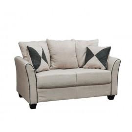 Ε986,2 - ASHLEY καναπές 2θέσιος