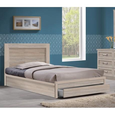 LIFE κρεβάτι με συρτάρι
