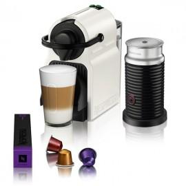 XN1011s Krups Καφετιέρα Nespresso Inissia Bundle+AeroCCINO + 16 ΚΑΨΟΥΛΕΣ ΔΩΡΟ+ΔΩΡΟ ΚΟΥΠΟΝΙ ΑΞΙΑΣ 30€