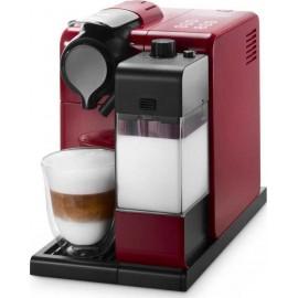 Delonghi Nespresso Lattissima+TOUCH EN550.R ΜΗΧΑΝΗ ESPRESSO RED + 16 ΚΑΨΟΥΛΕΣ ΔΩΡΟ+ ΔΩΡΟ ΚΟΥΠΟΝΙ ΑΞΙΑΣ 30E