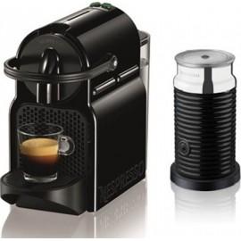Delonghi Nespresso Inissia EN80.BAE ΜΗΧΑΝΗ ESPRESSO ΜΑΥΡΗ