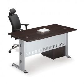 Ε708Κ,1 ART Wood Kid Τραπέζι 60x60/H49cm Λευκό