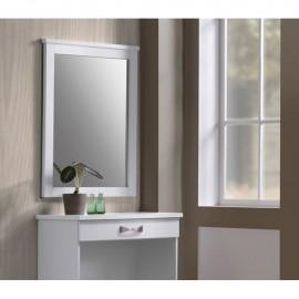 ΕΜ368,1 LIFE Καθρέπτης 72x93 Άσπρος