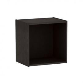 Ε828,6 DECON CUBE Κουτί 40x29x40cm Wenge