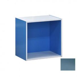 Ε828,2 DECON CUBE Κουτί 40x29x40cm Μπλε