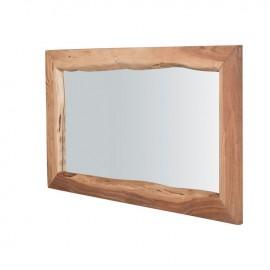 ΕΑ7042,1 NATAL Καθρέπτης 140x4x80cm Ακακία Φυσικό