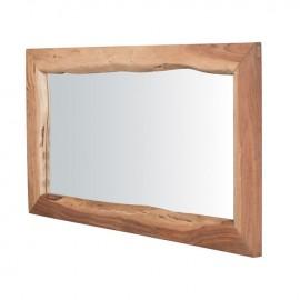 ΕΑ7042,2 NATAL Καθρέπτης 100x4x70cm Ακακία Φυσικό