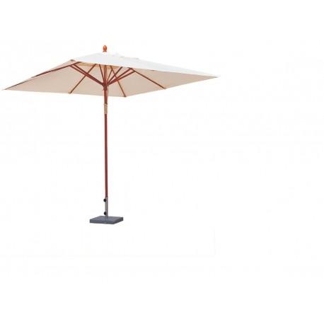 SOLEIL-ομπρέλα ξύλινη(χωρίς flaps) e913
