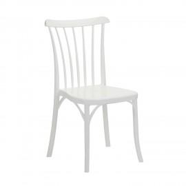 900-063 Gozo Λευκό 49x54x90 εκ.