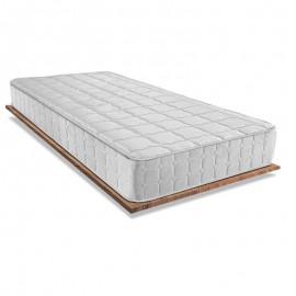 OR-BASIC160x200 Στρώμα Basic μέτριας σκληρότητας 160x200, πάχος 20cm με ελατήρια Bonnell, σταθερό και αντιαλλεργικό. OR-BASIC160