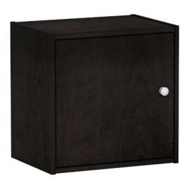 Ε829,6 DECON cube ντουλάπι Wenge