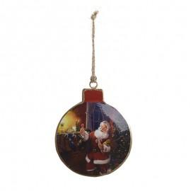2-70-429-0092 Χριστουγεννιάτικο Διακοσμητικό