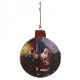 2-70-429-0093 Χριστουγεννιάτικο Διακοσμητικό