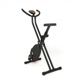 Σπαστό ποδήλατο γυμναστικής