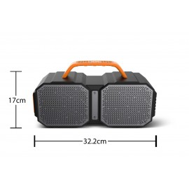 15-BT50BB Blaupunkt Bluetooth Speaker FM / Micro SD 30Watt