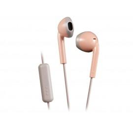 19-HAF19MPTE JVC Ακουστικά Ροζ