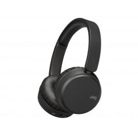 19-HAS65BNBU JVC Ακουστικά Μαύρο