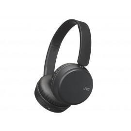 19-HAS35BTBU JVC Aκουστικά Μαύρο