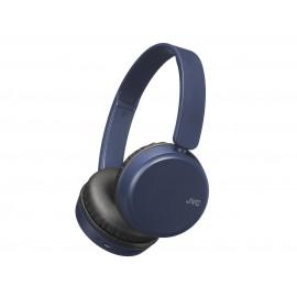 19-HAS35BTΑU JVC Aκουστικά Μπλε