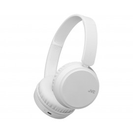 19-HAS35BTWU JVC Aκουστικά λευκό