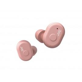 19-HAA10TPU JVC Aκουστικά Ροζ
