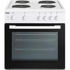 Altus Ηλεκτρική Κουζίνα Εμαγιέ AL 584GW