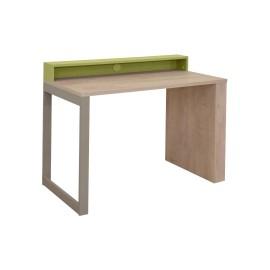 640818 Γραφείο παιδικό Kinder Πράσινο